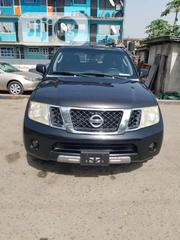 Nissan Pathfinder 2008 LE Black | Cars for sale in Lagos State, Amuwo-Odofin