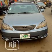 Toyota Camry 2003 Blue   Cars for sale in Lagos State, Ikorodu