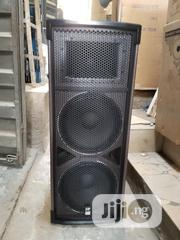 Soundprince Sp125px Acoustic Double Speaker | Audio & Music Equipment for sale in Lagos State, Ojo