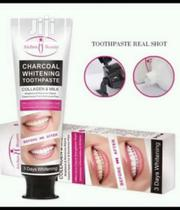 Chacoal Teethwhitening Toothpaste | Bath & Body for sale in Lagos State, Ikeja