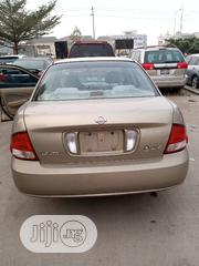 Nissan Sentra SE-R 2002 Gold | Cars for sale in Lagos State, Lekki Phase 2
