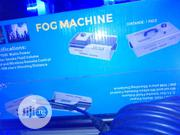 1500W RGB 3in1 LED Fog Machine | Stage Lighting & Effects for sale in Lagos State, Ojo