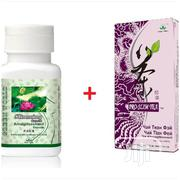 Greenworld 2in1 Slimming Down Package | Vitamins & Supplements for sale in Abuja (FCT) State, Jabi