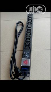 10way In To In Pdu. With Surge Protectors | Computer Accessories  for sale in Lagos State, Ikeja