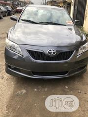 Toyota Camry 2.4 SE Automatic 2008 Gray   Cars for sale in Lagos State, Ikeja