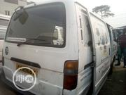 Tokunbo Hiace Bus 2002 For Sale | Buses & Microbuses for sale in Lagos State, Mushin