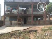 A Dilaphidated Building On One & A Half Plot Of Land. | Houses & Apartments For Sale for sale in Oyo State, Ido