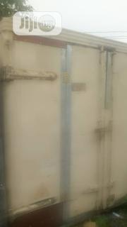 Cold Room Body For Commercial Ice-fish Business | Manufacturing Equipment for sale in Rivers State, Ikwerre