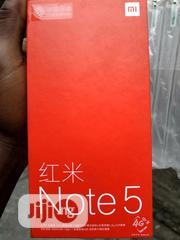 Xiaomi Redmi Note 5 Pro 64 GB Gold | Mobile Phones for sale in Rivers State, Port-Harcourt