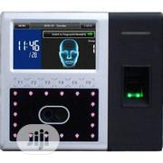 ZKT Iface 302 With Wi-fi | Safety Equipment for sale in Lagos State, Lagos Mainland