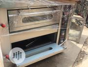4 Trays 2 Deck Gas Oven Industrial Oven | Industrial Ovens for sale in Lagos State, Ojo