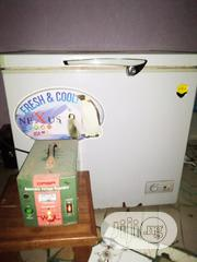 Nexus Freezer With a 2000kv Stabilizer,Call | Home Appliances for sale in Edo State, Ikpoba-Okha