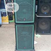 Best Quality Single Speakers 117 | Audio & Music Equipment for sale in Lagos State, Surulere
