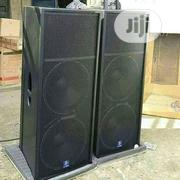125 Sound Prince Double Speaker | Audio & Music Equipment for sale in Lagos State, Surulere