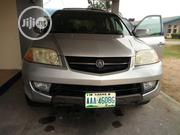 Acura MDX 2007 Gray | Cars for sale in Rivers State, Port-Harcourt