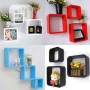 Colourful Wall Cubes | Home Accessories for sale in Lagos State, Gbagada