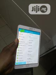 Samsung Galaxy Tab S2 8.0 32 GB White | Tablets for sale in Lagos State, Ikeja