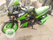 Kawasaki 2001 Green | Motorcycles & Scooters for sale in Lagos State, Lagos Mainland