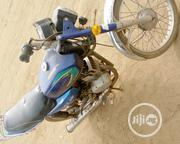 Jincheng JC 100 Y 2009 Blue | Motorcycles & Scooters for sale in Oyo State, Oyo
