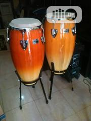 Original Premier England Conga Drum | Musical Instruments & Gear for sale in Lagos State, Ojo