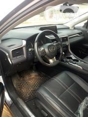 Lexus RX 2016 350 FWD Gray | Cars for sale in Edo State, Benin City