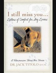 I Still Miss You By Jack Titolo | Books & Games for sale in Lagos State, Ikeja