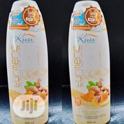 Kuu Herbal Tumeric Whitening Body Lotion With Sunscreen Protector   Skin Care for sale in Lagos State, Ojo