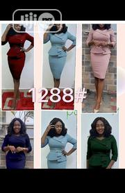 New Quality Female Office Dress | Clothing for sale in Lagos State, Ikeja