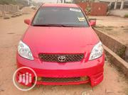 Toyota Corolla Sedan Automatic 2003 Red | Cars for sale in Lagos State, Ikeja