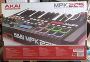 High Quality AKAI MPK225 Studio Keyboard | Computer Accessories  for sale in Lagos State, Ojo