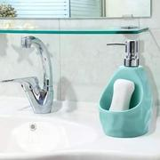 Bathroom Soap Holder And Dispenser | Home Accessories for sale in Lagos State, Gbagada