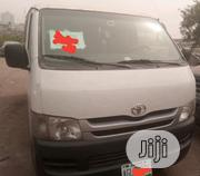 New Toyota Hummer Bus 2008 Bought | Buses & Microbuses for sale in Lagos State, Ikeja