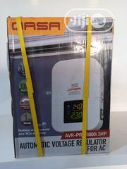 QASA Stabilizer | Accessories & Supplies for Electronics for sale in Rivers State, Port-Harcourt