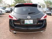 Nissan Murano SL 2012 Black | Cars for sale in Abuja (FCT) State, Central Business District