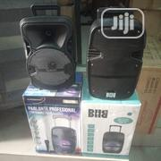 8inches Public Address | Audio & Music Equipment for sale in Lagos State, Ojo
