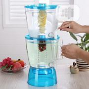 Double Layer Water Juice Dispenser | Kitchen Appliances for sale in Lagos State, Alimosho