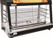 3 Plates Black Display Warmer | Restaurant & Catering Equipment for sale in Lagos State, Ojo