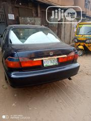 Honda Accord 2002 EX Automatic Blue | Cars for sale in Anambra State, Onitsha