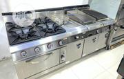 Complete Set Of Kitchen Equipment | Restaurant & Catering Equipment for sale in Lagos State, Ojo