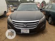 Honda Accord CrossTour 2010 Black | Cars for sale in Lagos State, Ikotun/Igando