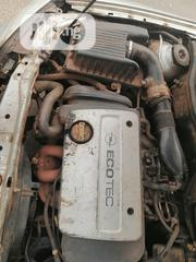 Opel Astra 1996 1.7 DTI Eco Gray | Cars for sale in Edo State, Benin City
