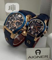 AIGNER Unisex Watches | Watches for sale in Lagos State, Gbagada