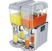 Double Tank Juice Dispensers | Restaurant & Catering Equipment for sale in Lagos State, Ojo