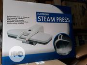 New Electronic Steam Press | Home Appliances for sale in Lagos State, Lagos Island