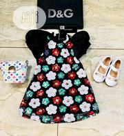 Dolce Gabbana Complete Kids Dresses | Children's Clothing for sale in Lagos State, Lagos Island