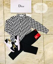 Dior Complete Outfit for Male Child | Children's Clothing for sale in Lagos State, Lagos Island