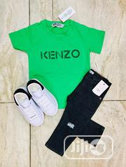 Complete Outfit for Bothering Male Child | Children's Clothing for sale in Lagos State, Lagos Island