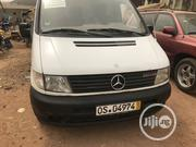 Tokunbo Mercedes-benz Vito Accident Free | Buses & Microbuses for sale in Lagos State, Ikotun/Igando