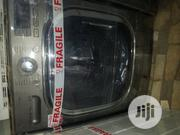 LG Waahing Nd Drying Machine 19kg | Manufacturing Equipment for sale in Lagos State, Lagos Mainland
