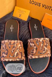 Louis Vuitton Ladies Slippers | Shoes for sale in Lagos State, Lagos Island